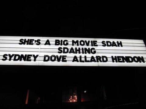Tribeca Cinema Bat Mitzvah