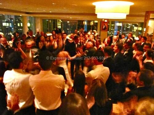 Soho Hotel Wedding