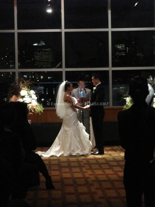Korean American Wedding NYC