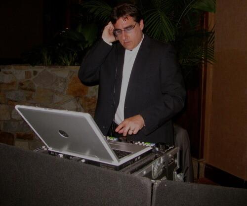 NYC DJ Dave Swirsky