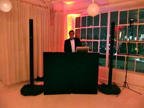 DJ Dave from Expressway Music NYC