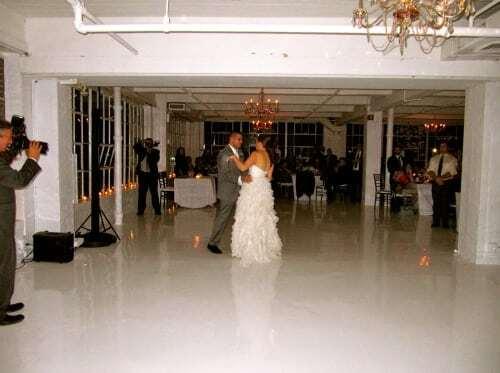 Studio 450 Wedding