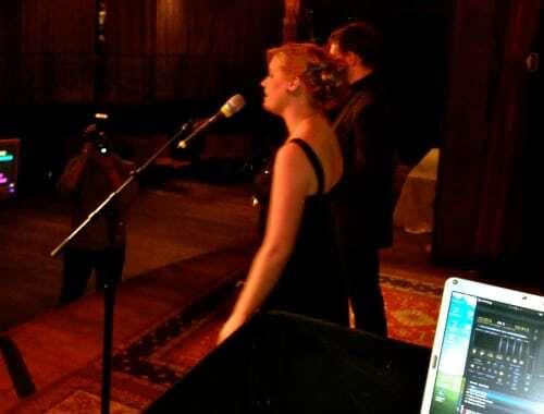City Winery NYC karaoke party