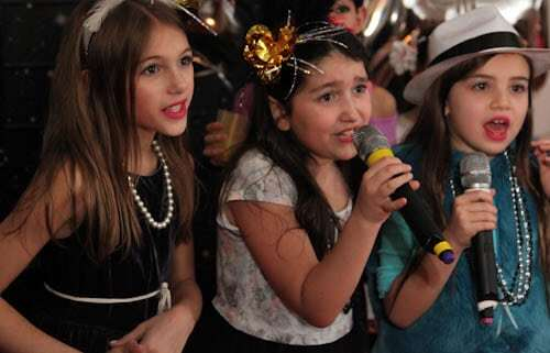 perry school karaoke nyc