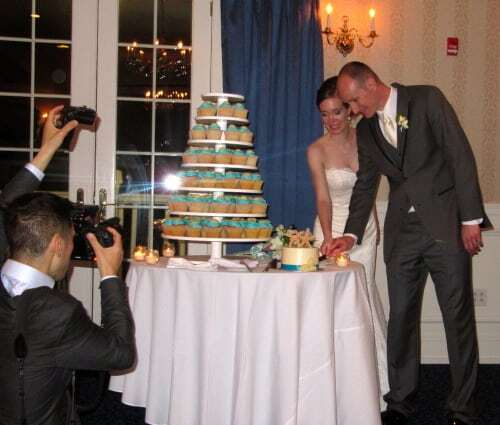 cake cutting in connecticut