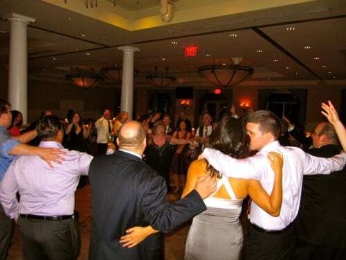 Staten Island Wedding dj