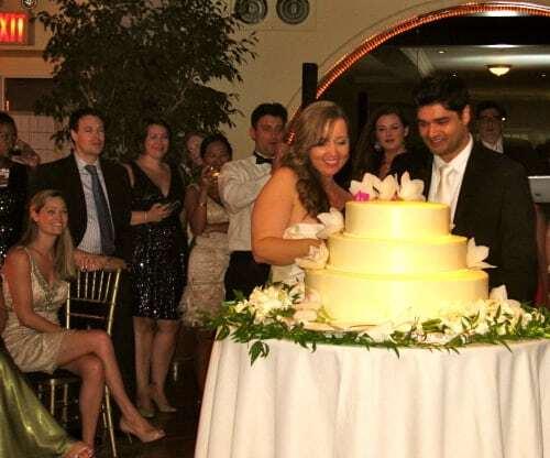 loft wedding dj