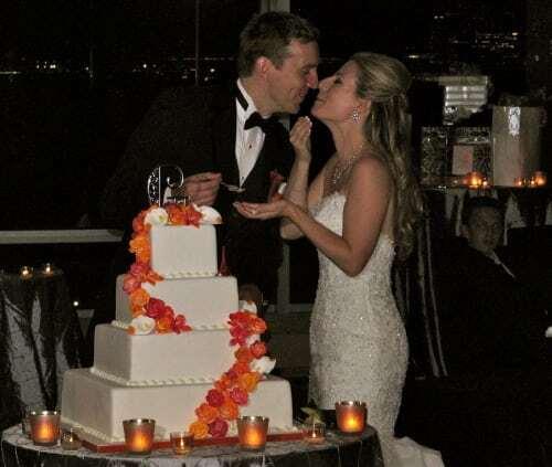 Hyatt Regency Wedding NJ