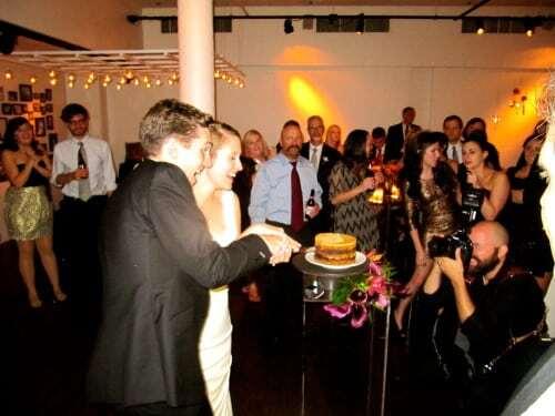 91 Horatio Wedding