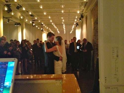 Upper Crust Wedding with DJ