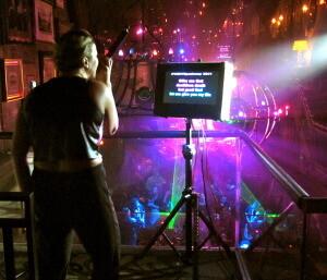 Karaoke at Avenue!