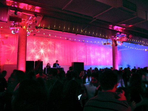 Corporate event DJ NYC