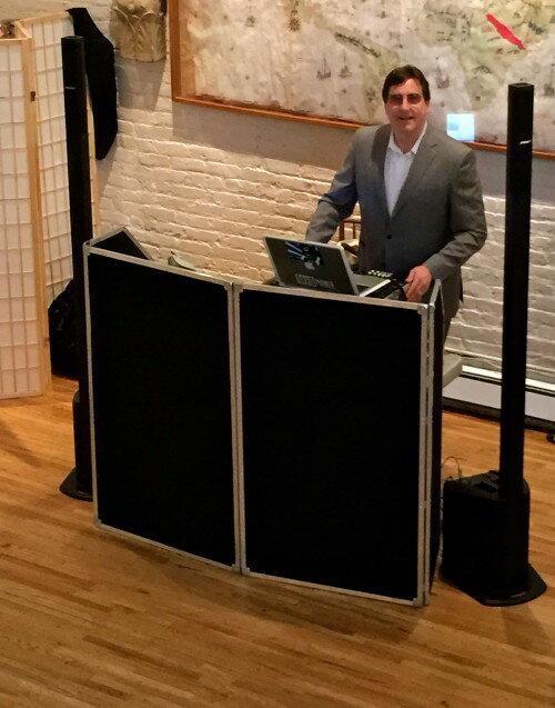 DJ Dave Swirsky NYC