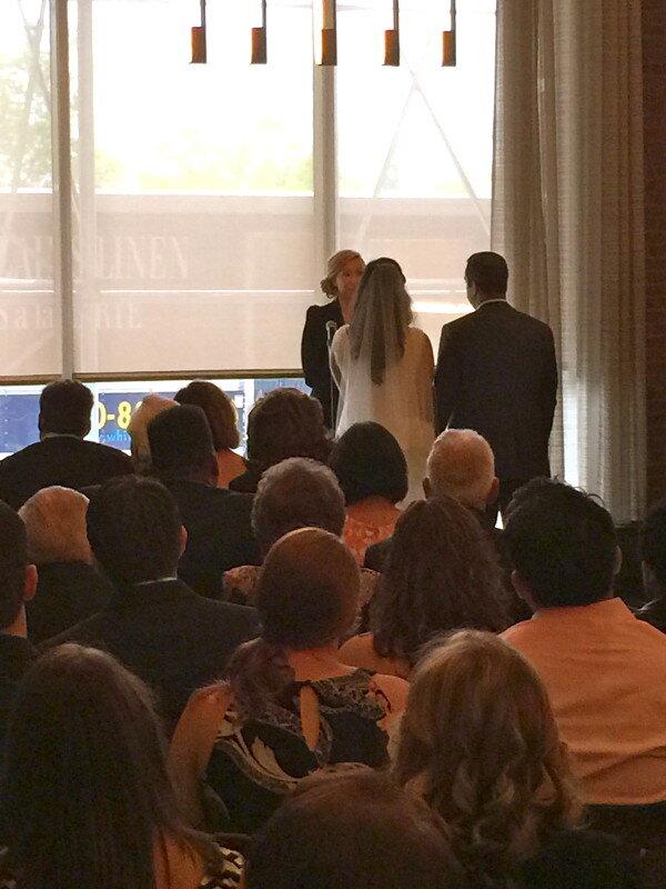 Colicchio & Sons Wedding