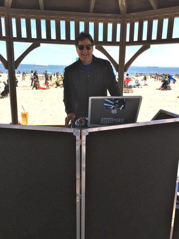 Boardwalk Karaoke