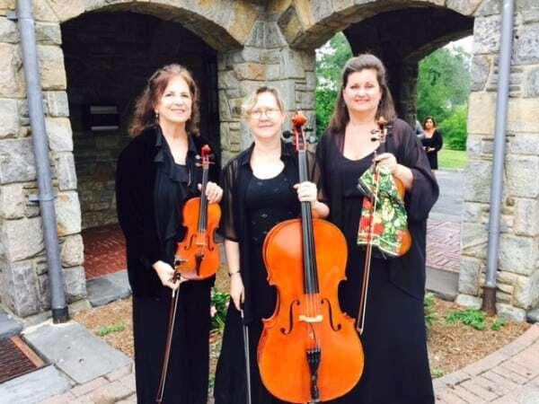 Expressway Music Classical Trio