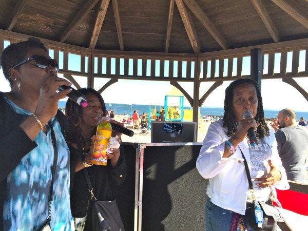 Brooklyn Karaoke Singers