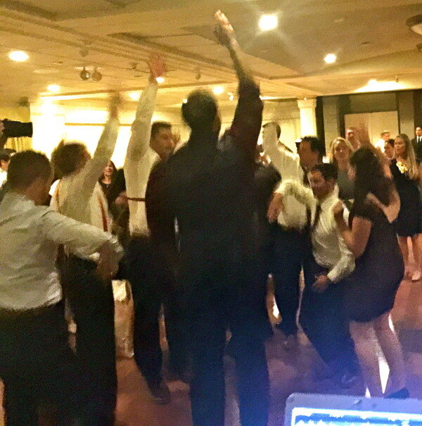 Tappan Hill Wedding DJ