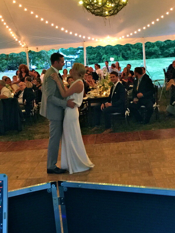 Lake George 1st Dance