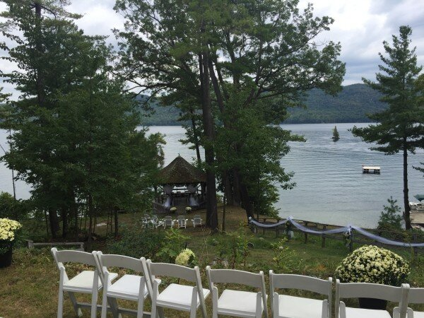 Lake George Wedding DJ
