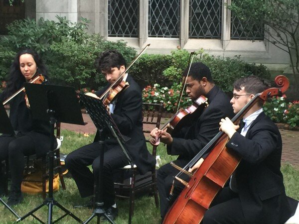 Classical Music NYC