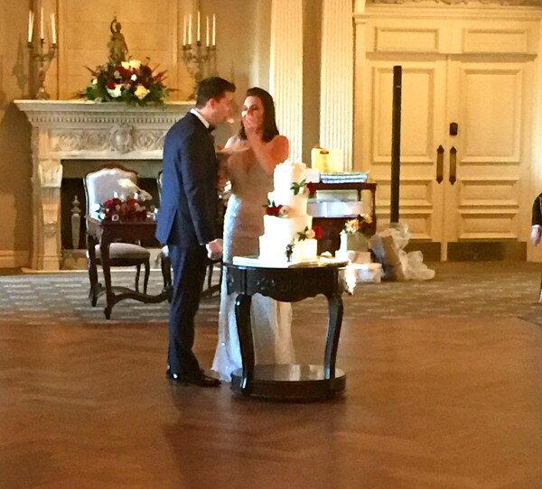 Park Savoy Estate Wedding