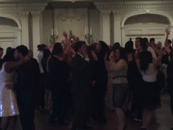 Park Savoy Wedding NJ