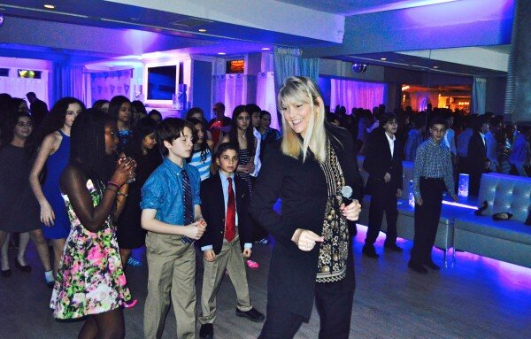 Long Island Bar Mitzvah