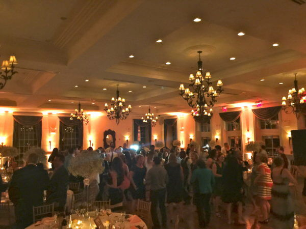 Dyker Beach Reception