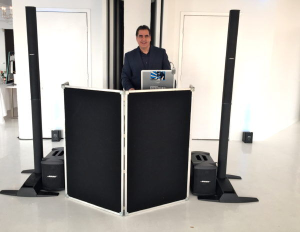 Studio 450 DJ
