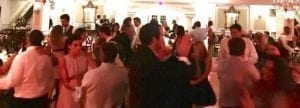 Full Dance floor Golf club