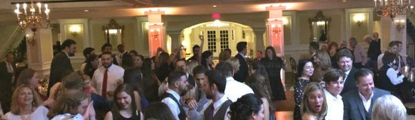Scarsdale Wedding DJ