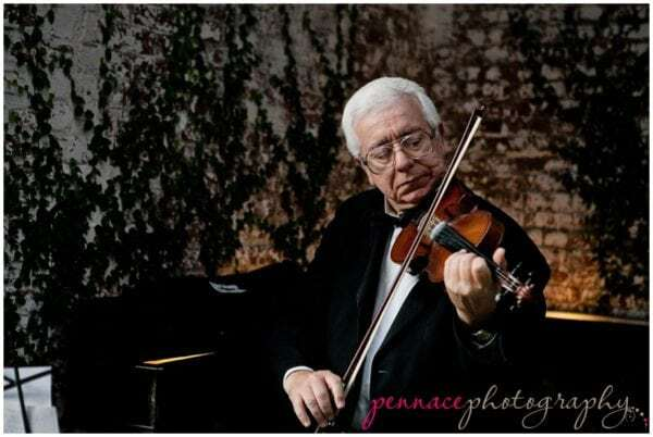 Expressway Music violin music for NYC Wedding