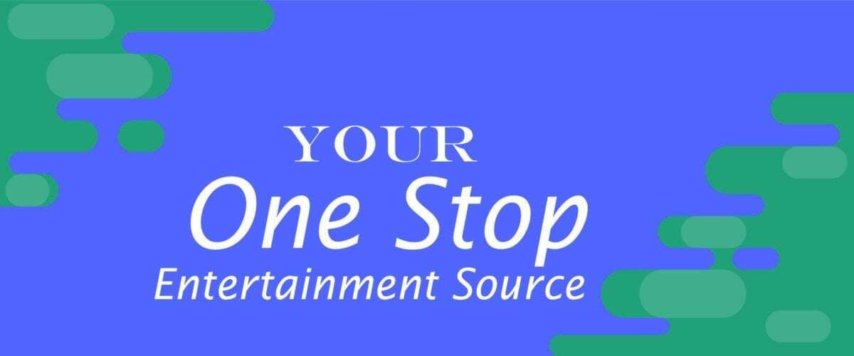 Home Slider – One Stop Entertainment Source 2
