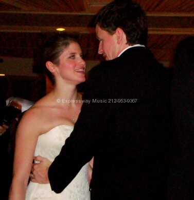 Tappan Hill Mansion Wedding Bride and Groom