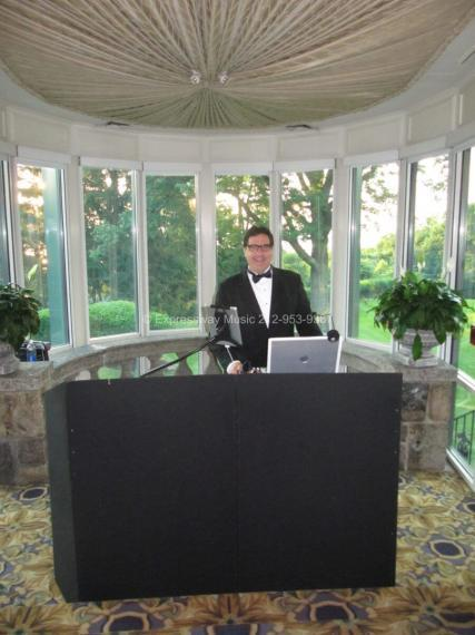 Tappan Hill Mansion Wedding DJ