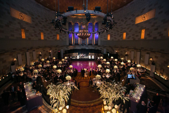 NYC Event Venue Site Partners