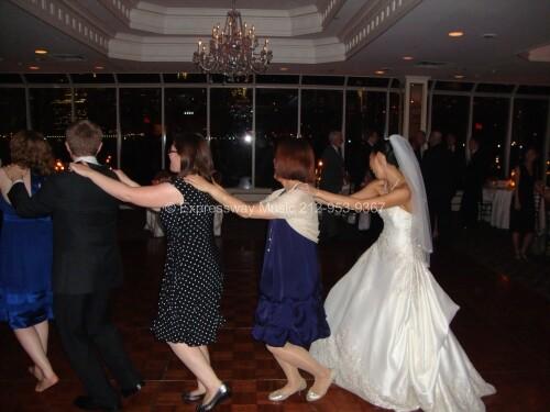 Water's edge Wedding