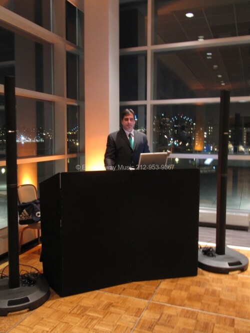 Korean American Wedding DJ Dave Swirsky