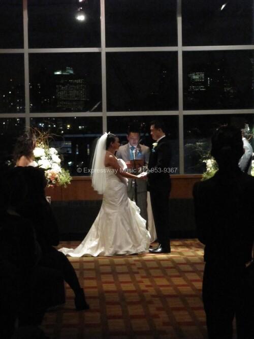 Korean American Wedding NYC