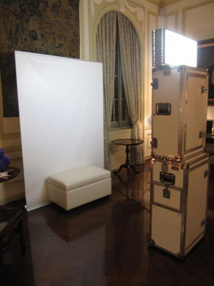 Portable Photo Booth NYC