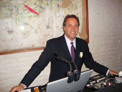 West Village Wedding DJ