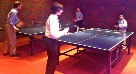 Sports game Rental