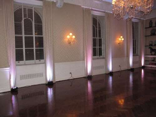 Decor Uplighting