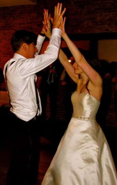 Last Song of wedding!