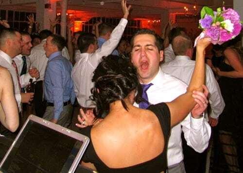 Manhattan wedding at Studio 450