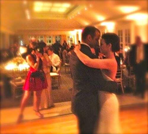 DC Wedding at Hay Adams Hotel