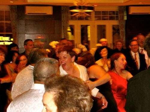 Rosie O'grady's Wedding with Expressway Music dj