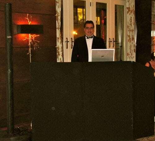 Rosie O'grady's DJ Dave Swirsky