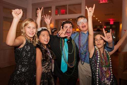Expressway Music Bar/Bat Mitzvah disc jockeys nyc